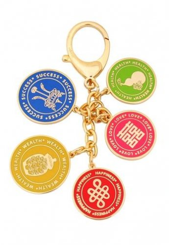 5 Element Charm For Health Wealth Body Feng Shui Feng Shui